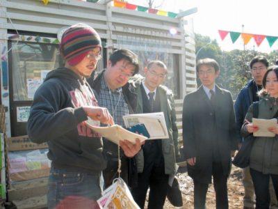 出会い。発見。「若者の自立支援、青少年の居場所づくりフォーラム2006」