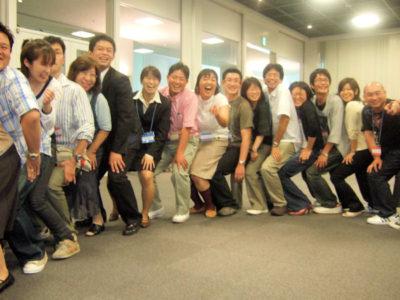 「21世紀を考える全国青少年体験活動シンポジウム2007」福島市で開催