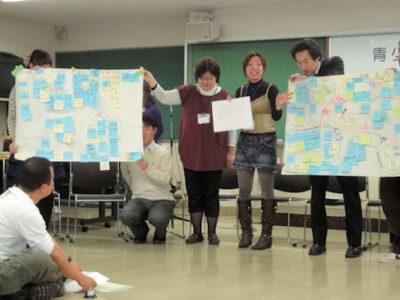 テーマは継続はチカラ「青少年の居場所づくりフォーラム」横浜市で開催