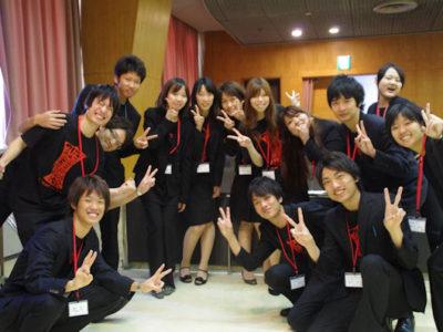 「21世紀を考える全国青少年体験活動シンポジウム2011」神戸市で開催