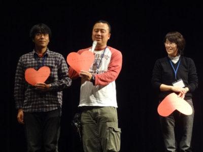 青少年体験活動の基本を学ぼう(リーダー編)若者が街を盛り上げる!長野県上田市で開催