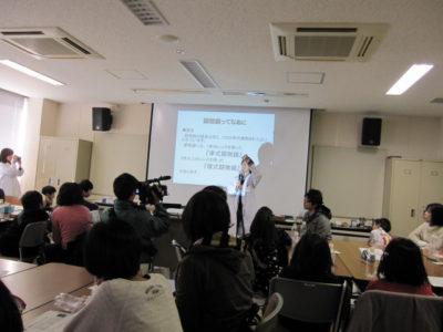 チャレンジ体験交流「科学体験クラブ」全国6都市で開催